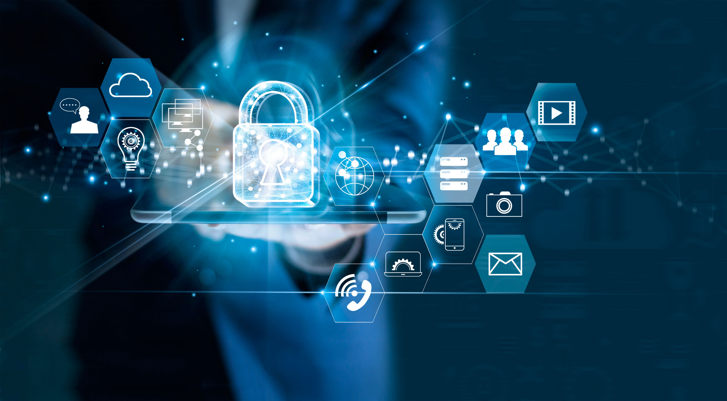 Cyber Safety And Security, Some Valuable Tips