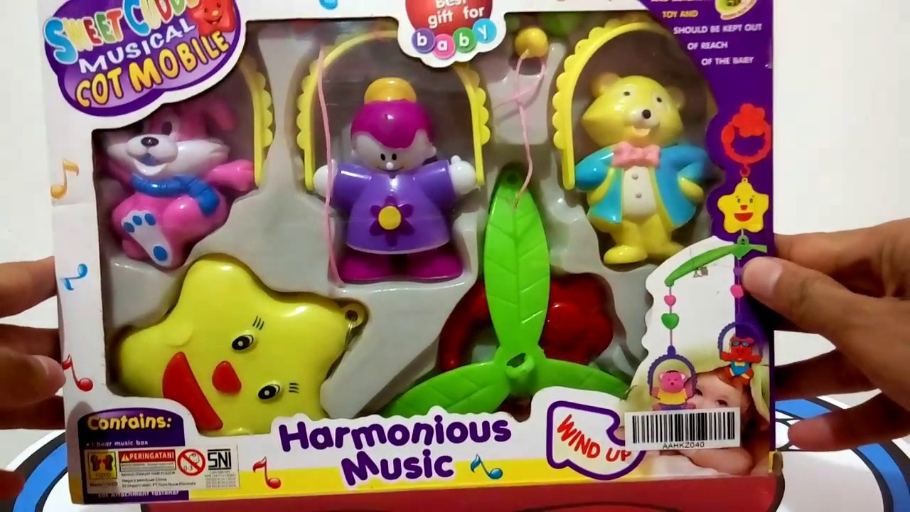 To Get A Used Greatest Musical Toy For Baby