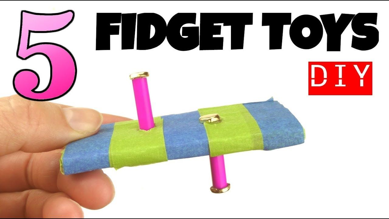 7 Nontraditional Infinity Cube Fidget Techniques Which Are Not Like Any