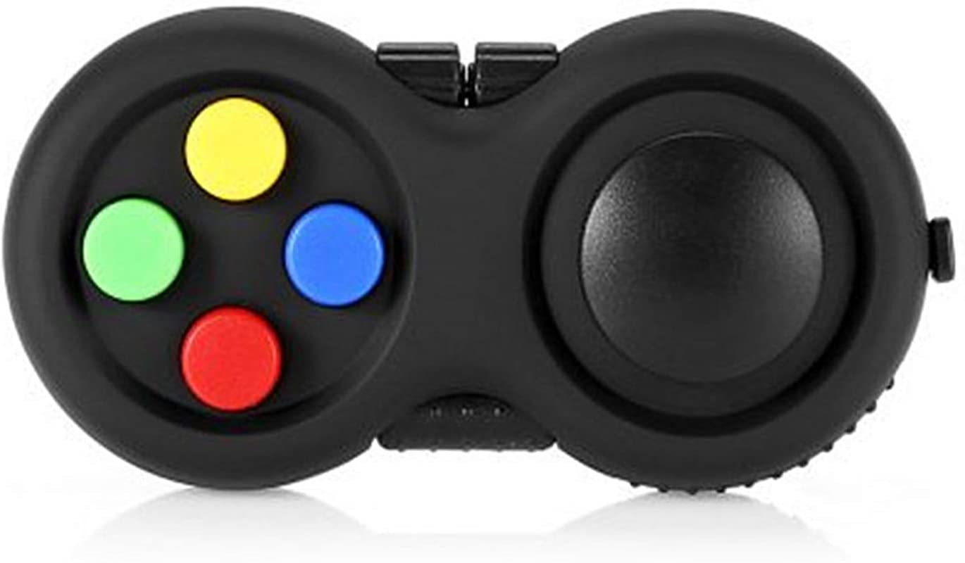 7 Extra Causes To Be Excited about Fidget Pad Controller