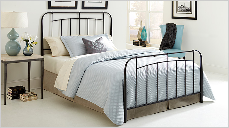 Warning Signs Of Your Cast Iron Bed Frames Demise